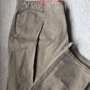 Dockers men's khakis